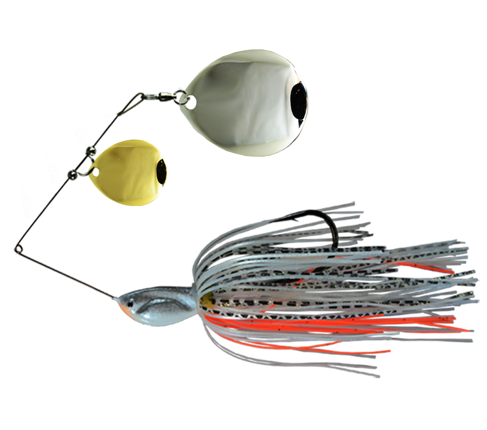 Picasso Lures Window Indiana Spinner Bait